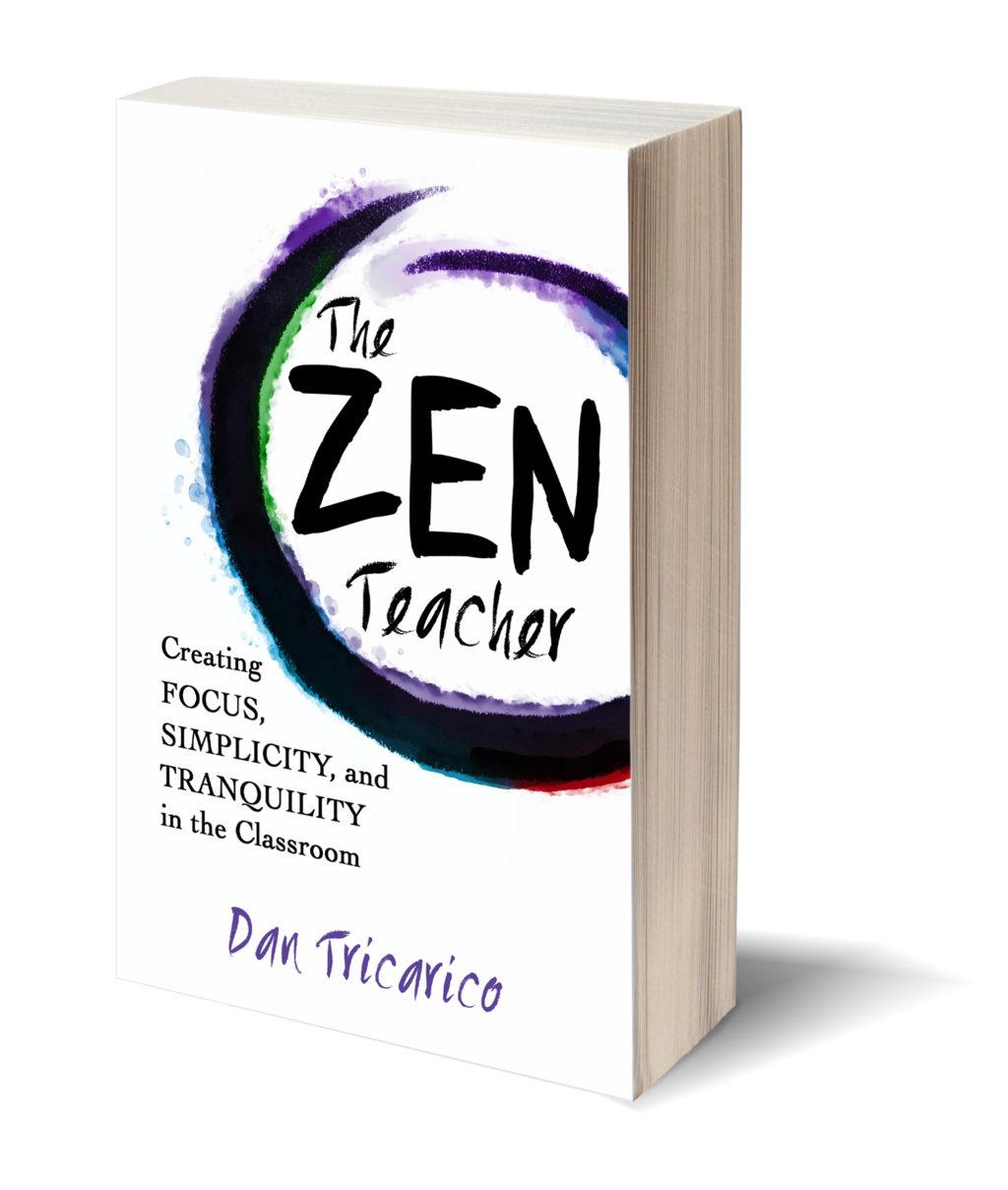 The Zen Teacher Book